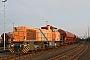 Vossloh 1001012 - northrail 02.03.2014 - ?, Leuna-WerkeMatthias Simon