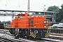 """Vossloh 1001012 - RBH """"821"""" 04.07.2002 - Essen-AltenessenHelge Deutgen"""