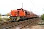 "Vossloh 1001013 - RBH ""822"" 17.04.2004 - Moers, BahnhofAndreas Kabelitz"