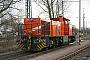 Vossloh 1001013 - CC-Logistik 10.01.2012 - Hamburg-Hohe SchaarKarl Arne Richter
