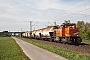 Vossloh 1001013 - NIAG 17.04.2014 - Meerbusch-OsterathPatrick Böttger