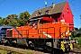 """Vossloh 1001013 - TKSE """"911"""" 24.08.2016 - Ratingen-LintorfLothar Weber"""