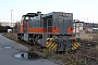 Vossloh 1001014 - NBE RAIL 02.11.2012 - Furth (Wald)