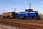 """Vossloh 1001015 - IL """"206"""" 03.10.2008 - HalleNils Hecklau"""
