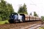 "Vossloh 1001016 - RBH""825"" 26.05.2003 - Moers, BahnhofAndreas Kabelitz"