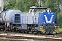 Vossloh 1001016 - MWB 13.06.2006 - Brühl-VochemAxel Schaer