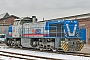 Vossloh 1001016 - HTRS Süd 11.02.2013 - Moers, Vossloh Locomotives GmbH, Service-ZentrumRolf Alberts