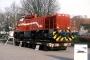 Vossloh 1001017 - VSFT 21.02.2000 - DortmundPatrick Paulsen