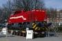 Vossloh 1001017 - VSFT 21.02.2000 - Dortmund, Messe rail.tecAxel Schaer