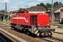"Vossloh 1001017 - Unisped ""45"" 15.08.2002 - Homburg (Saar)Mathias Bootz"