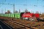 "Vossloh 1001018 - DE ""407"" 12.2001 - Dortmund-MengedeFrank Seebach"