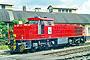 """Vossloh 1001020 - StEK """"D IV"""" 15.06.2001 - Krefeld-Linn, HafenbahnAndreas Böttger"""