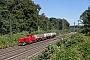 "Vossloh 1001020 - Hafen Krefeld ""D IV"" 07.09.2016 - Duisburg-Neudorf, Abzweig LotharstraßeMalte Werning"