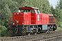 "Vossloh 1001020 - Stadt Krefeld ""D IV"" 10.09.2004 - Moers, BahnhofRolf Alberts"