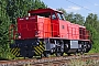 "Vossloh 1001020 - Hafen Krefeld ""D IV"" 17.08.2016 - KaarstAlexander Matheisen"