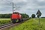 """Vossloh 1001020 - Hafen Krefeld """"D IV"""" 19.05.2018 - Viersen-BoisheimRuben van Doorn"""