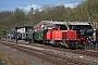 Vossloh 1001022 - Railflex 18.04.2015 - Bochum-Dahlhausen, EisenbahnmuseumMalte Werning