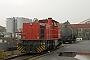 Vossloh 1001022 - CFL Cargo 05.11.2009 - WesterlandNahne Johannsen