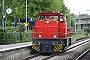 Vossloh 1001022 - HLG 09.05.2012 - WunstorfThomas Wohlfarth
