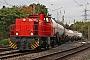 """Vossloh 1001022 - RBH Logistics """"854"""" 09.10.2013 - Essen-DellwigArne Schüssler"""