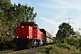 "Vossloh 1001022 - RBH Logistics ""854"" 28.10.2014 - VoerdeMartijn Schokker"