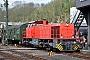 Vossloh 1001022 - Railflex 19.04.2015 - Bochum-Dahlhausen, EisenbahnmuseumMichael Kuschke
