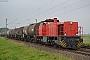 """Vossloh 1001022 - Railflex """"80"""" 07.10.2015 - WoltorfRik Hartl"""
