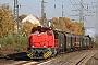 """Vossloh 1001022 - Railflex """"80"""" 31.10.2015 - GelsenkirchenThomas Wohlfarth"""
