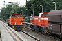 "Vossloh 1001023 - RBH ""827"" 16.06.2006 - Recklinghausen Süd, BahnhofIngmar Weidig"