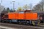 "Vossloh 1001023 - RBH Logistics ""827"" 07.04.2007 - Gladbeck-WestMartijn Schokker"