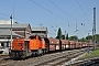 "Vossloh 1001023 - RBH Logistics ""827"" 05.05.2012 - GladbeckJens Grünebaum"
