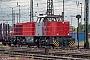 "Vossloh 1001023 - Railflex ""Lok 3"" 12.07.2016 - Oberhausen, Rangierbahnhof WestRolf Alberts"