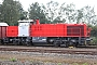 "Vossloh 1001023 - Railflex ""Lok 3"" 18.09.2016 - Bochum-DalhausenBernd Recklies"