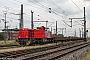 "Vossloh 1001023 - Railflex ""Lok 3"" 23.06.2017 - Oberhausen, Rangierbahnhof WestRolf Alberts"