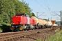 "Vossloh 1001023 - Railflex ""Lok 3"" 14.06.2017 - RheinbreitbachDaniel Kempf"