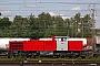 """Vossloh 1001023 - Railflex """"Lok 3"""" 21.08.2017 - Schwerte (Ruhr)Ingmar Weidig"""