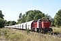 "Vossloh 1001023 - Railflex ""Lok 3"" 03.07.2018 - FlandersbachMartin Welzel"