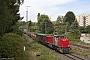 """Vossloh 1001023 - Railflex """"Lok 3"""" 09.07.2018 - Mülheim (Ruhr)-SpeldorfMartin Welzel"""