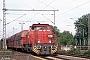 "Vossloh 1001024 - RBH ""828"" 09.09.2004 - Oberhausen, Rangierbahnhof WestIngmar Weidig"