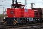 "Vossloh 1001024 - RBH Logistics ""828"" 18.04.2012 - Oberhausen WestPatrick Bock"