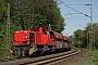 "Vossloh 1001024 - RBH Logistics ""828"" 30.04.2012 - RheinkampFrank Glaubitz"