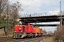 Vossloh 1001024 - Alpha Trains 13.04.2013 - Oberhausen-Osterfeld, Abzweig WestIngmar Weidig