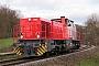 """Vossloh 1001024 - Railflex """"92 80 1275 815-9 D-RF"""" 13.01.2018 - RatingenBernd Bastisch"""