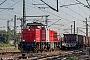 "Vossloh 1001024 - Railflex ""92 80 1275 815-9 D-RF"" 10.09.2019 - Oberhausen, Rangierbahnhof WestRolf Alberts"