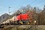 "Vossloh 1001024 - Railflex ""92 80 1275 815-9 D-RF 06.02.2019 - Bad HonnefDaniel Kempf"