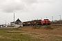 """Vossloh 1001025 - CFL Cargo """"1505"""" 27.02.2007 - Keitum (Sylt)Nahne Johannsen"""