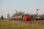 "Vossloh 1001025 - CFL Cargo ""1505"" 24.03.2007 - LangenhornPatrick Hopf"