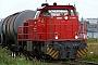 """Vossloh 1001025 - CFL Cargo """"1505"""" __.09.2007 - Westerland (Sylt), BahnhofAndreas Raasch"""