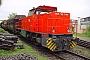 Vossloh 1001025 - ATC 30.04.2003 - Moers, Vossloh Locomotives GmbH, Service-ZentrumAlexander Leroy