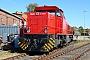 "Vossloh 1001025 - CFL Cargo ""1505"" 30.04.2007 - NiebüllAlexander Leroy"